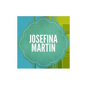 Josefina Martin logo